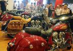 Xe máy phân khối lớn đắt gấp 3 thế giới: Sẵn tiền đừng vội mua