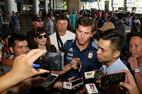 Vừa đến Việt Nam, HLV U20 Argentina đưa U20 chủ nhà lên mây