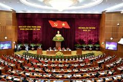 Trung ương thảo luận về đổi mới cơ chế phát triển kinh tế tư nhân