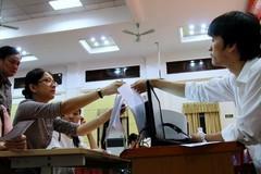 Nộp hồ sơ không đăng ký xét tuyển ĐH thì có được bổ sung?