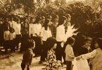 Lễ cưới hoành tráng và đêm tân hôn dang dở của giai nhân xưa