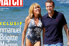 Bí quyết quyến rũ của đệ nhất phu nhân Pháp hơn chồng 24 tuổi