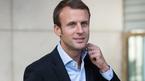 Chủ tịch nước gửi thư mừng tân Tổng thống Pháp