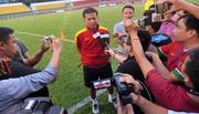 U20 Việt Nam: Cháy nữa đi, những chàng trai áo đỏ!