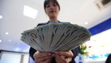 Tỷ giá ngoại tệ ngày 9/5: USD rập rình tăng nhanh