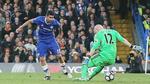Video bàn thắng Chelsea 3-0 Middlesbrough