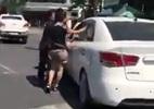 Sự thật clip cướp ô tô giữa trung tâm Đà Nẵng
