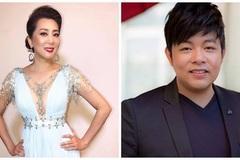 MC Kỳ Duyên xấu hổ vì bị nhầm là mẹ của Quang Lê