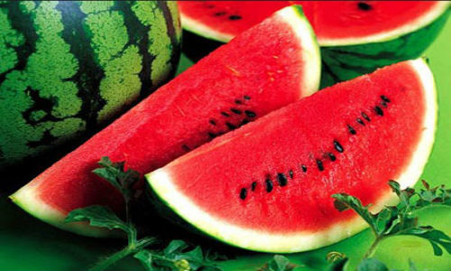 thực phẩm, uống nước, dưa hấu, tiêu hóa