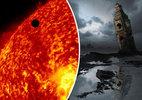 NASA phát hiện lỗ thủng Mặt trời hiểm họa khôn lường cho Trái đất
