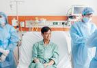 Bệnh viện tư đầu tiên ở Việt Nam ghép gan thành công