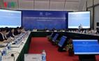 Khai mạc Hội nghị Quan chức Cao cấp APEC lần thứ 2 tại Hà Nội