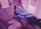 Cơ trưởng của chuyến bay có 305 khách bỏ buồng lái đi ngủ