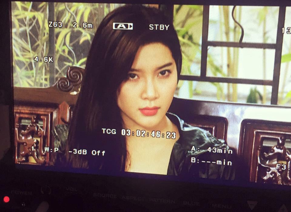 người đẹp, diễn viên, Yan My