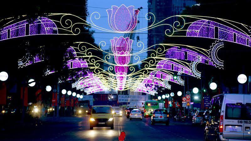 thành phố Hồ Chí Minh,Lê Kiên Thành,  Lê Duẩn, ngày thống nhất
