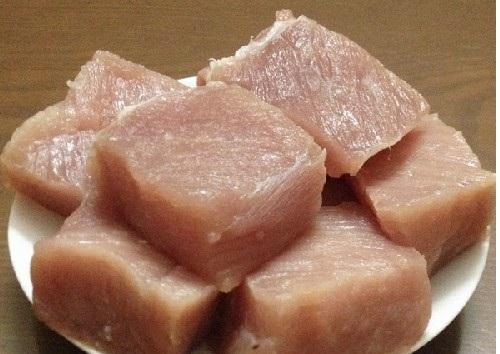 món ngon mỗi ngày, món ngon, cách làm, ruốc thịt lợn