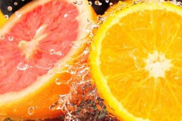 Muốn khỏe đẹp đừng quên 'nạp' trái cây có múi