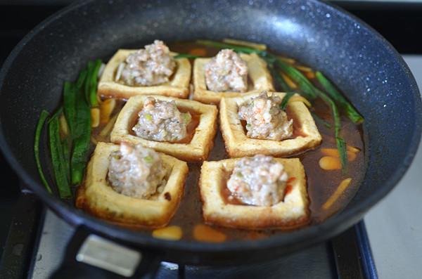 Công thức 'cách tân' cho món đậu nhồi thịt ngon quên sầu!