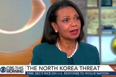 """Cựu ngoại trưởng Mỹ nói gì về hội đàm """"Trump-Jong Un""""?"""