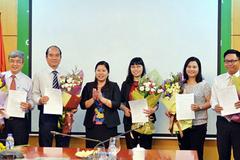 Nhân sự mới Bộ TNMT, Quảng Ninh, Lâm Đồng