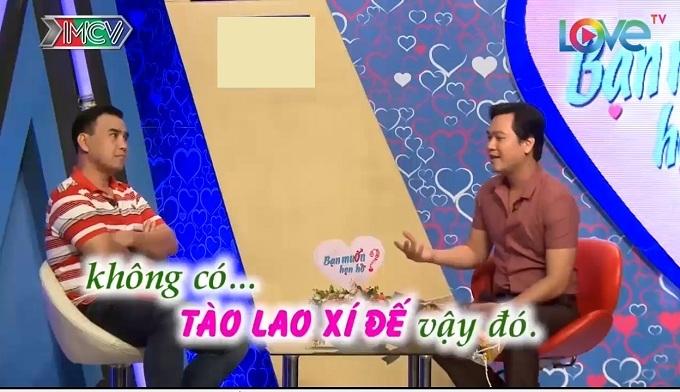 Anh chàng Quảng Ngãi 'đòi' người yêu như diễn viên Nhã Phương