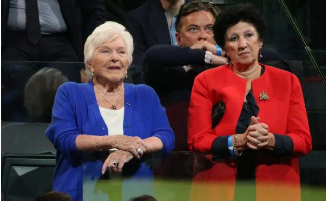 tân Tổng thống Pháp, Emmanuel Macron, Brigitte
