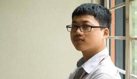 """Huy chương Vàng Vật lý châu Á: """"Đau để nhớ lâu"""""""