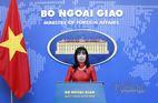 Đề nghị tôn trọng chủ quyền của Việt Nam với quần đảo Trường Sa