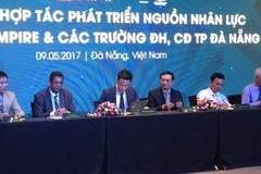 5 trường ĐH, CĐ ký kết đào tạo 10.000 nhân lực cho du lịch