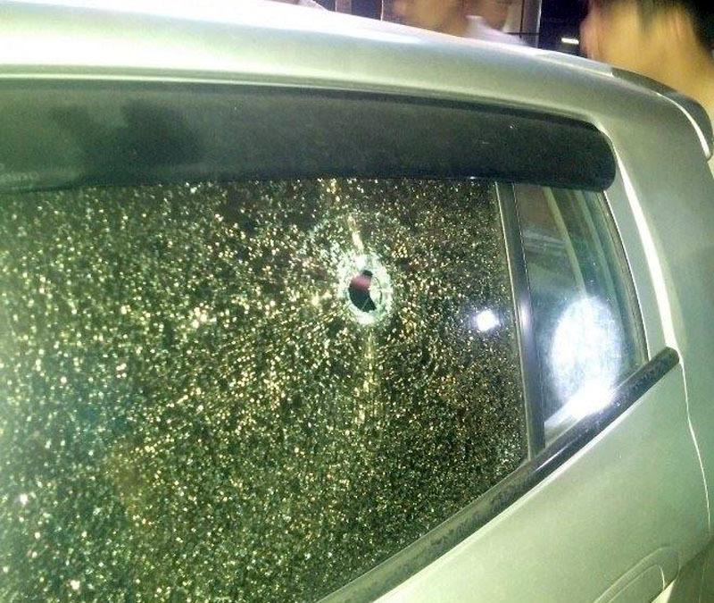 Người nhà bệnh nhân nổ súng uy hiếp bác sĩ ở Phú Thọ
