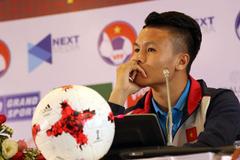 Vì đâu sao trẻ nhà bầu Hiển được mang băng đội trưởng U20 VN