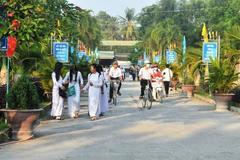 Chủ tịch UBND tỉnh Đồng Tháp chỉ đạo làm rõ vụ lộ đề thi cuối học kỳ