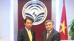 Việt Nam - Nhật Bản hợp tác phát triển thông tin truyền thông