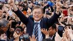 Chân dung tân Tổng thống Hàn Quốc, người được Triều Tiên 'thích'