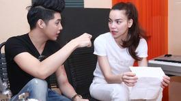 Noo Phước Thịnh tái ngộ Hà Hồ