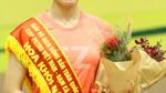 Giải bóng bàn lâu đời nhất VN duy trì danh hiệu Hoa khôi