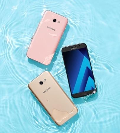Galaxy A 2017,Samsung