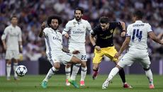 Atletico vs Real Madrid: Thành Madrid rực lửa
