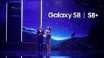 Doanh số mở bán Galaxy S8/S8+ gấp 3 lần S7/S7 edge