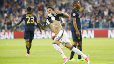 Thổi bay Monaco, Juventus hùng dũng vào chung kết