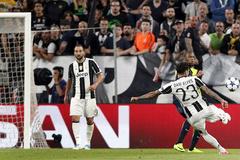 Dani Alves nã đại bác tuyệt đẹp xé lưới Monaco
