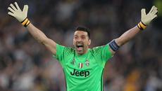 Buffon khát khao nâng cúp C1 sau 2 lần lỗi hẹn