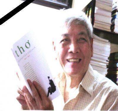 Việt Phương, Nhà thơ Việt Phương, tổ tư vấn Chính phủ