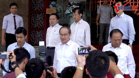 Nguyen Thien Nhan 2