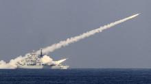 Trung Quốc thử tên lửa gần bán đảo Triều Tiên