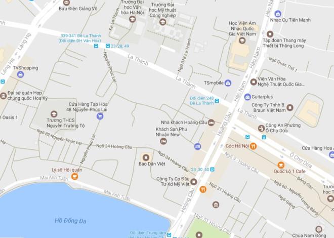 giao thông Hà Nội, ùn tắc giao thông, Sở Quy hoạch kiến trúc