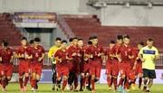 Xem trực tiếp trận U20 Việt Nam vs U20 Argentina ở kênh nào?