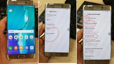 Galaxy Note 7 được tân trang thế nào để tránh phát nổ?