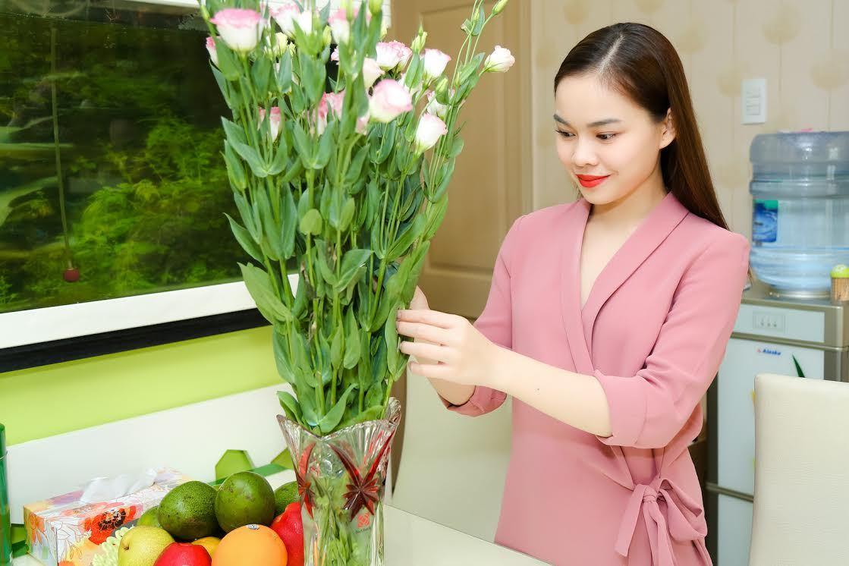 Giang Hồng Ngọc, sao Việt