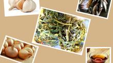 Canh rau sắn nấu cá: Đặc sản miền trung du Phú Thọ